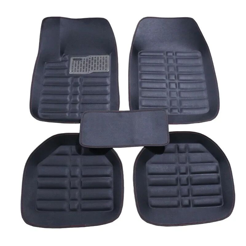 Universal 3D car mats factory price hight quality