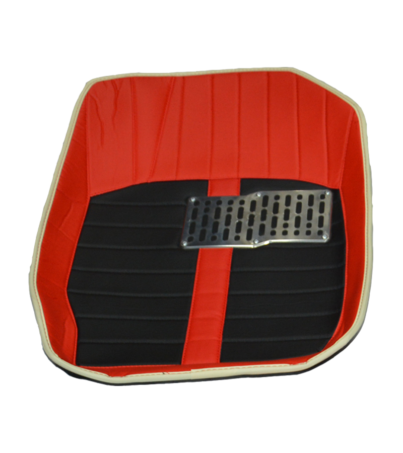 Universal Car Mats ,Universal Fit Car Mats Fabric Base PVC Material Have Stock Made In China